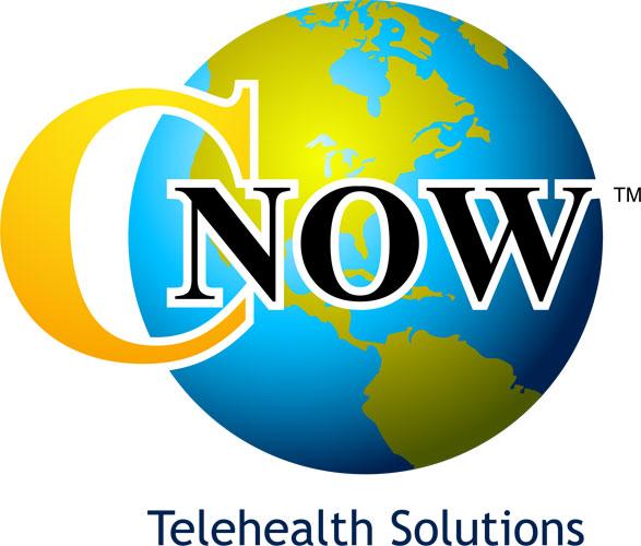 Cnow Logo Redesign Orlando Florida