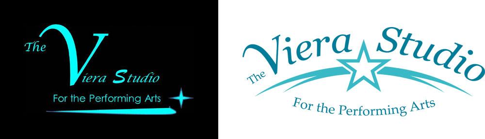 Viera Studio Logo Redesign Company