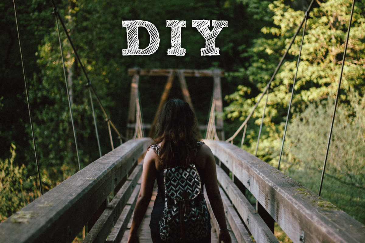 Should You Do It Yourself with a DIY Web Design?