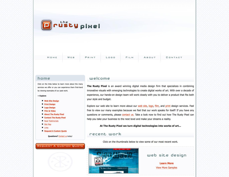 2nd web design Melbourne FL