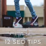 12 SEO tips to boost your website